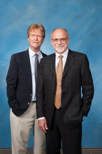 Dr. Jeffrey Crist & Dr. Juan Benitez
